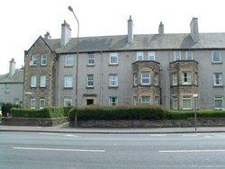 Thumbnail 3 bed flat to rent in Gorgie Road, Gorgie, Edinburgh