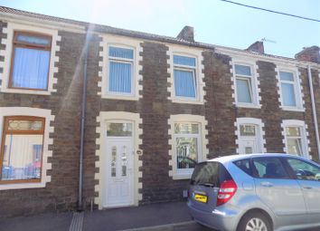 Thumbnail 3 bedroom terraced house for sale in New Henry Street, Neath