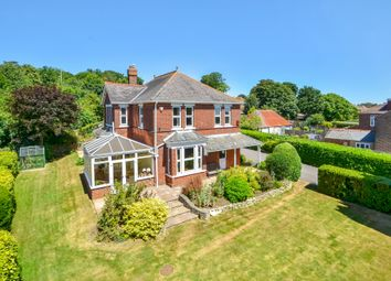 Thumbnail 7 bed detached house for sale in Old Manor Farm, Lower Road, Bedhampton, Havant