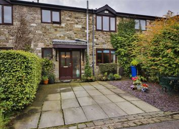 Thumbnail 3 bed mews house for sale in Johnny Barn Cottages, Rawtenstall, Lancashire
