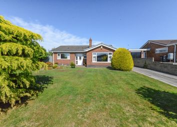 Thumbnail 3 bed detached bungalow for sale in St Marys Road, Loggerheads, Market Drayton