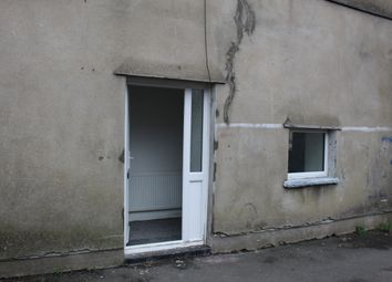 Thumbnail 2 bed flat to rent in William Street, Ystrad