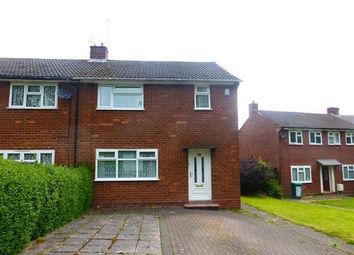 Thumbnail 3 bed semi-detached house to rent in Ferndale Road, Oldbury