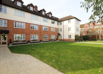 Thumbnail 2 bed flat to rent in Cornwall Road, Hatch End
