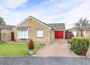 Thumbnail 3 bed detached bungalow for sale in Barberry Close, Harrogate, North Yorkshire