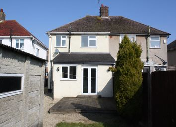 Thumbnail 3 bed property to rent in Herschel Crescent, Littlemore, Oxford