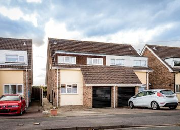 Thumbnail 3 bed semi-detached house for sale in Court Road, Lydney