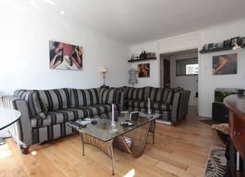 Thumbnail 2 bed flat to rent in Doverfield Road, London