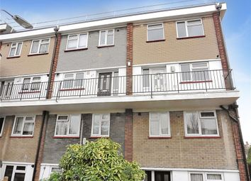 Thumbnail 2 bedroom flat for sale in Victor Close, Hornchurch, Essex