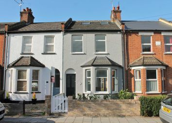 Thumbnail 4 bed terraced house for sale in South Lane, New Malden