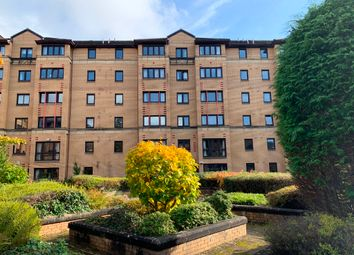 2 bed flat to rent in 2 Parsonage Square, Merchant City, Glasgow G4