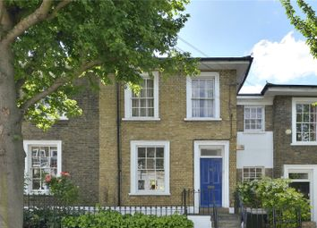 Thumbnail 2 bedroom flat for sale in Ripplevale Grove, London