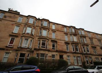 Thumbnail 1 bedroom flat for sale in Deanston Drive, Shawlands, Glasgow