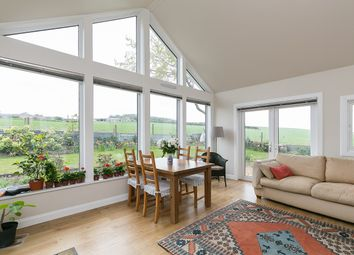 Thumbnail 3 bed detached bungalow for sale in Smeaton, Carberry By Musselburgh, Dalkeith