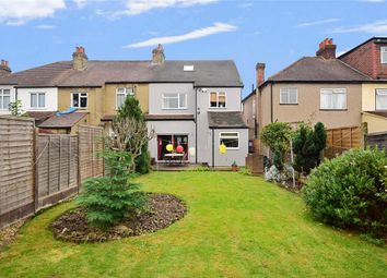 Thumbnail 3 bed end terrace house for sale in Vaughan Gardens, Ilford, Essex