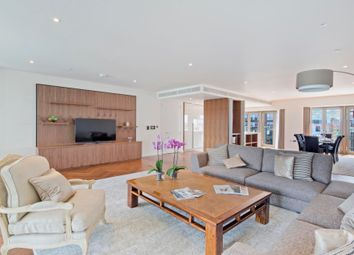 Thumbnail 3 bed flat for sale in Capital Building, Embassy Gardens, Nine Elms