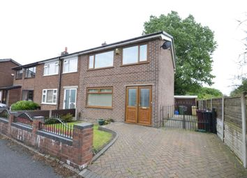 Thumbnail 3 bed semi-detached house for sale in Ribble Drive, Kearsley, Bolton