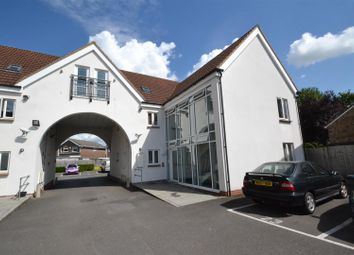 Thumbnail 3 bedroom flat for sale in Somerset Mews, High Street, Portishead