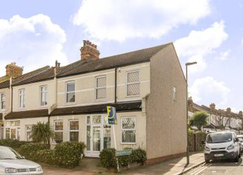 Thumbnail 4 bed end terrace house to rent in Belmont Road, Beckenham