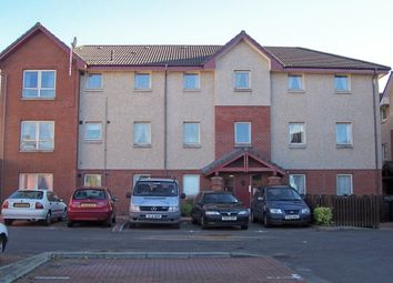 Thumbnail 3 bed flat to rent in Clay Acres Court, Dunfermline