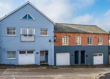 Thumbnail 2 bed end terrace house for sale in Orange Street, Thaxted, Dunmow, Essex