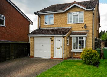 Thumbnail 5 bedroom detached house for sale in Shepherds Fold, Swaffham