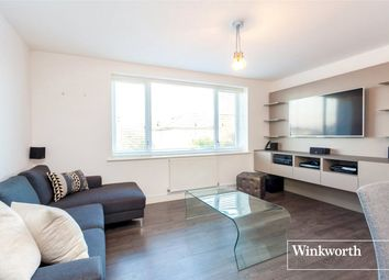 Thumbnail 2 bed flat to rent in Baldwin Court, 83A Highfield Avenue, London