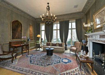 Thumbnail 5 bed detached house to rent in Ennismore Gardens, London