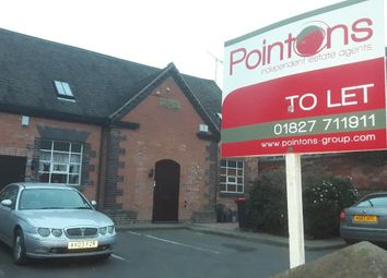 Thumbnail 1 bed property to rent in School Court, South Street, Atherstone