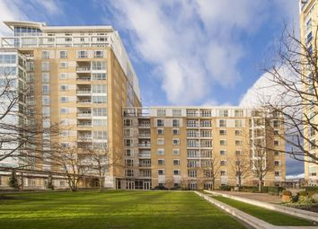 Thumbnail 2 bed flat to rent in Westferry Circus, London