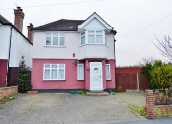 Thumbnail 3 bed property to rent in The Drive, Morden
