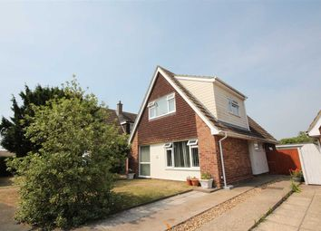 Thumbnail 4 bed detached house for sale in Cotman Road, Clacton-On-Sea