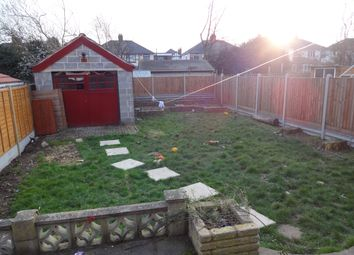 Thumbnail 3 bed semi-detached house to rent in Cleveleys Avenue, Braunstone, Leicester