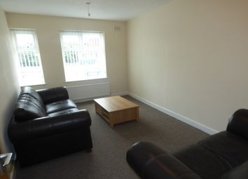 Thumbnail 3 bed flat to rent in West Derby Road, Liverpool