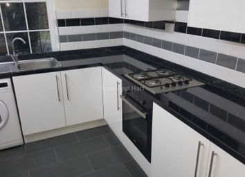 Thumbnail 3 bed flat to rent in Huskisson Street, Toxteth, Liverpool