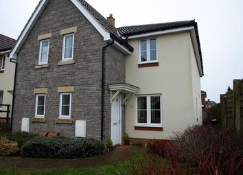 Thumbnail 2 bedroom terraced house for sale in Latimer Close, Brislington, Bristol