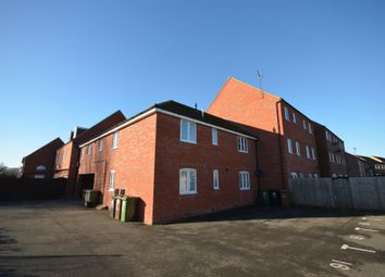 Thumbnail 2 bed flat to rent in Babbage Crescent, (Off Rockingham Road), Corby, Northamptonshire