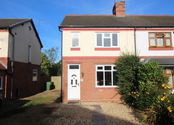 Thumbnail 3 bed semi-detached house to rent in Latimer Road, Alvechurch, Birmingham