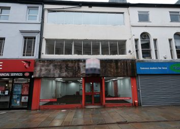 Thumbnail Retail premises for sale in Oxford Street, Bolton