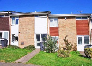 Thumbnail 3 bed terraced house to rent in Sundridge Close, Canterbury