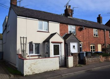Thumbnail 3 bed terraced house for sale in North Street, Middle Barton, Chipping Norton