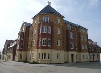 Thumbnail 1 bed flat to rent in Barley Mow View, Ashford