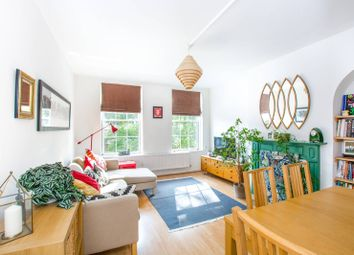 Thumbnail 2 bed flat for sale in Hazellville Road, Archway