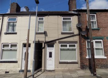 Thumbnail 2 bed terraced house to rent in Dovercourt Road, Masbrough, Rotherham, South Yorkshire