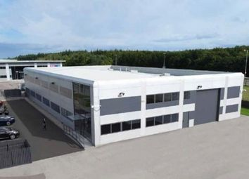Thumbnail Light industrial to let in Axis, Wellington Circle, Altens, Aberdeen