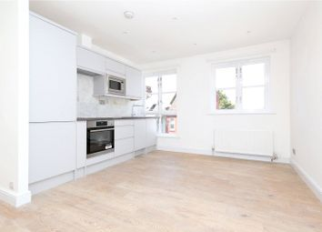 Thumbnail 2 bedroom flat to rent in Umfreville Road, Harringay, London