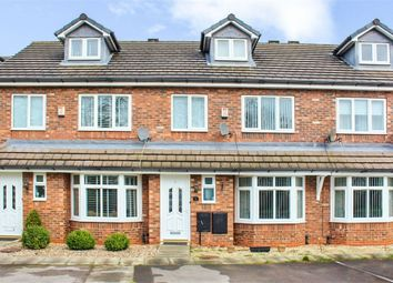 Thumbnail 4 bed terraced house for sale in Alexandra Grove, Liverpool, Merseyside