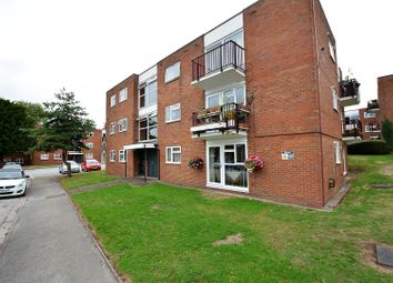 Thumbnail 1 bed flat for sale in Bromford Rise, Pennfields, Wolverhampton, West Midlands