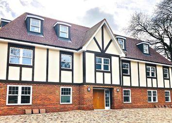 Thumbnail 2 bedroom flat for sale in Cromwell House, Box Lane, Boxmoor, Hemel Hempstead