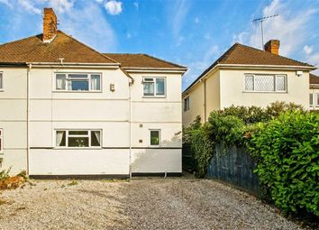 Thumbnail 4 bedroom semi-detached house for sale in Broomfield Road, Chelmsford, Essex